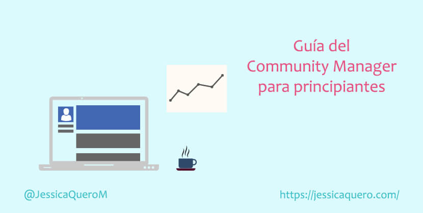 Portada Guia del Community Manager