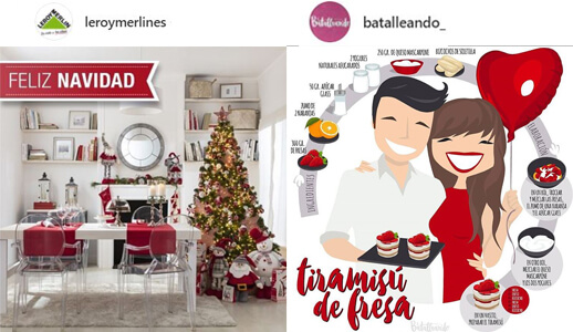 Días señalados - Ideas Instagram