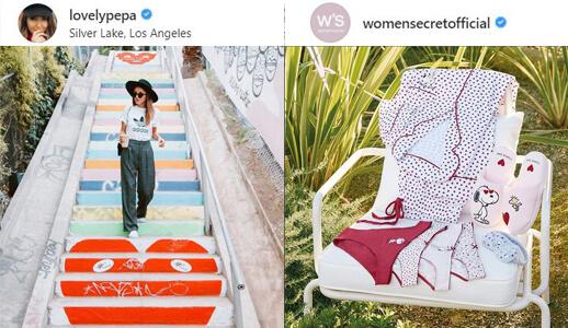 Fondos diferentes - Ideas Instagram