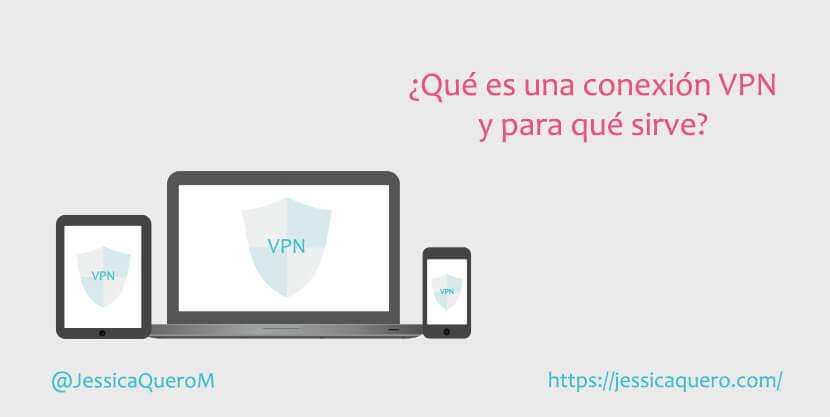 Portada Conexión VPN