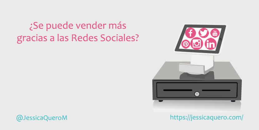 Portada Vender Redes Sociales