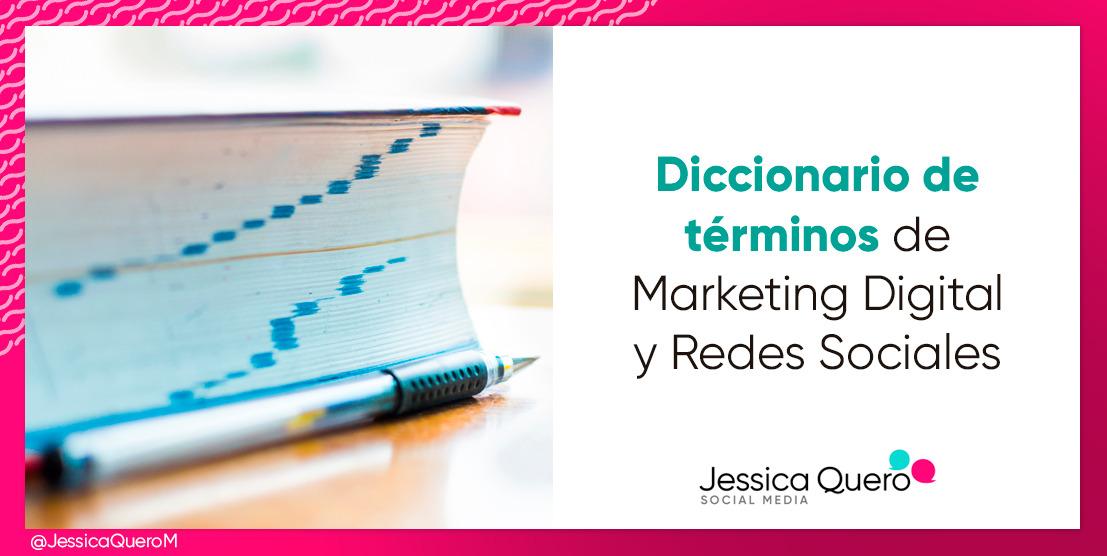 Portada Diccionario Marketing Digital