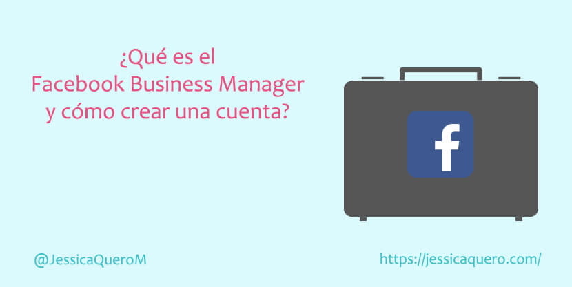 Portada Business Manager