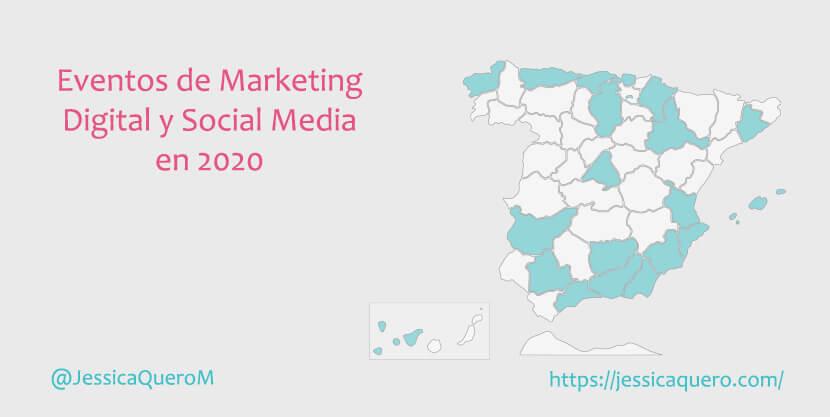 Portada Eventos Marketing 2020