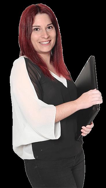 Jessica Quero - Community Manager