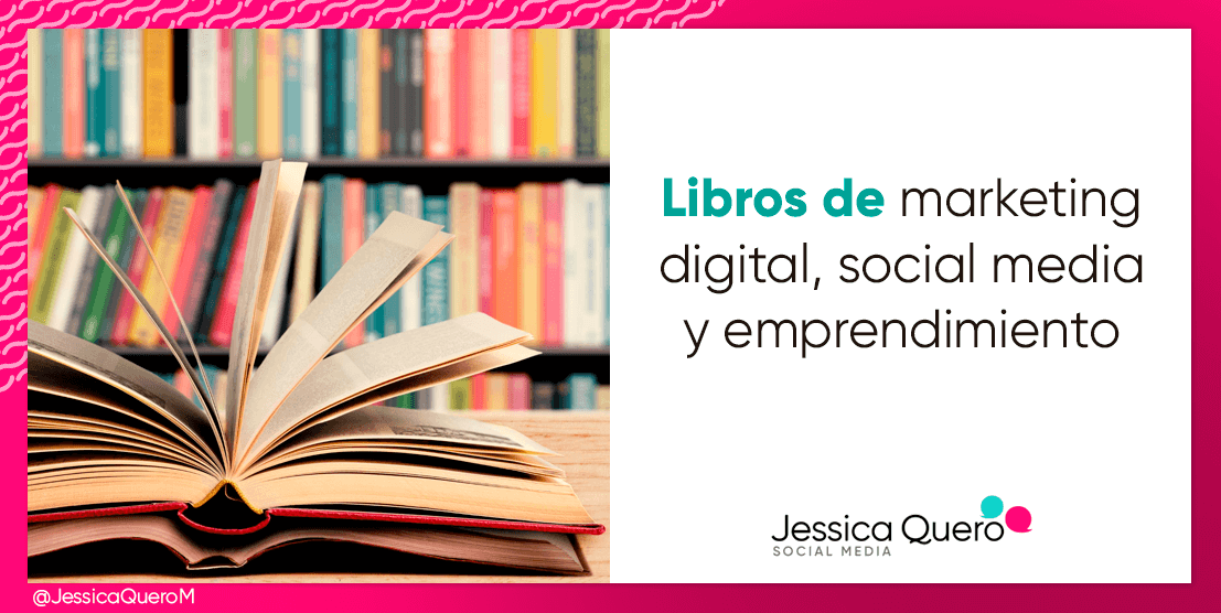 Portada Libros Marketing Digital