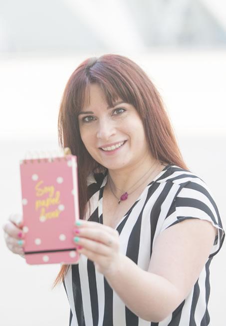 Jessica Quero - Consultoria en Redes Sociales - Quien Soy