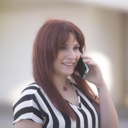 Jessica Quero - Contacto