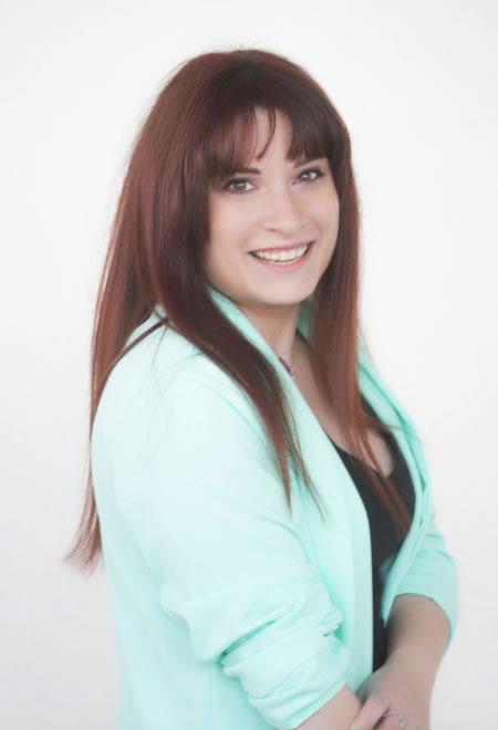Jessica Quero - Especialista en Redes Sociales - Quien Soy
